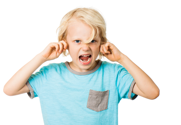 Why do kids disobey? {MomofMany.net}