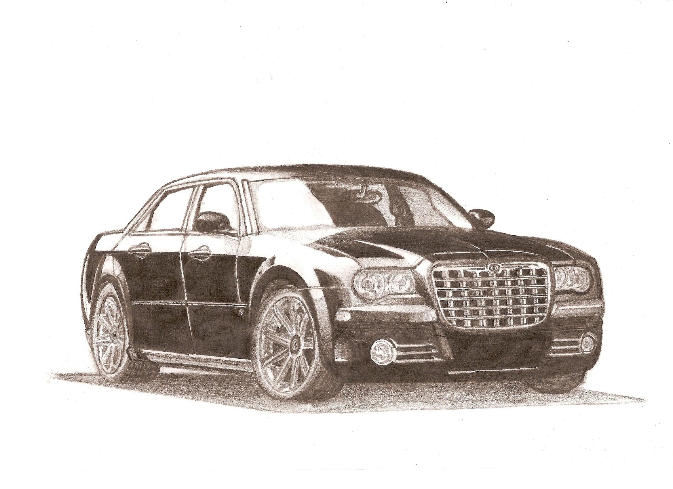 Levi car