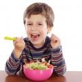 Meal time fiasco? {Mom of Many}