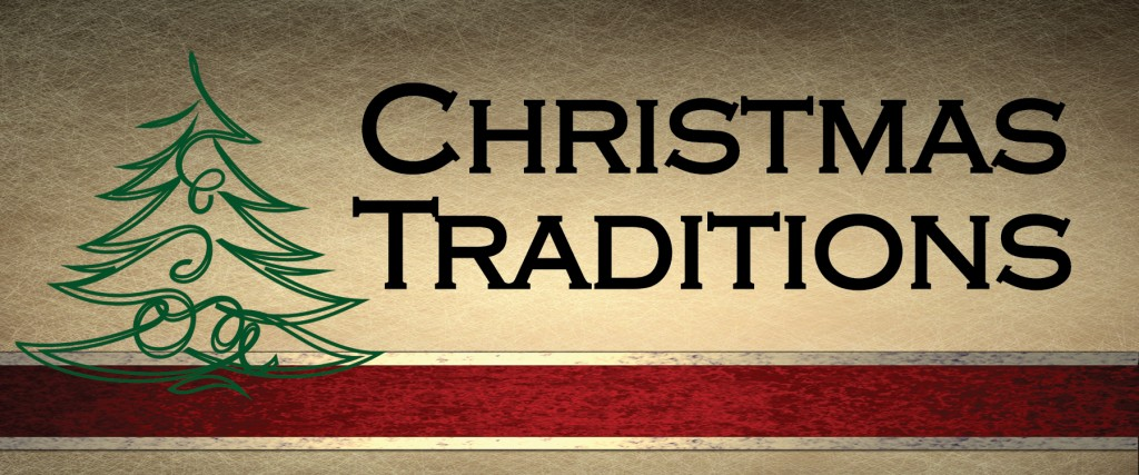 Christmas Traditions {Mom of Many}