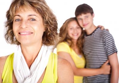 Parental Criticism {Mom of Many}