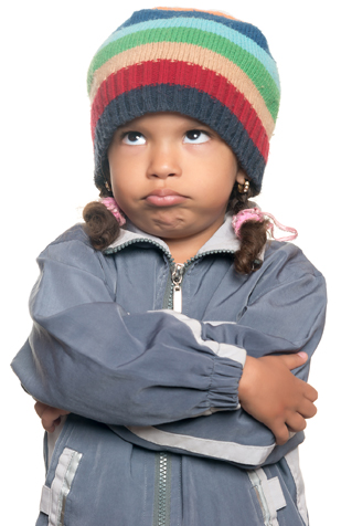 Dress Your Kids for Winter {Mom of Many}